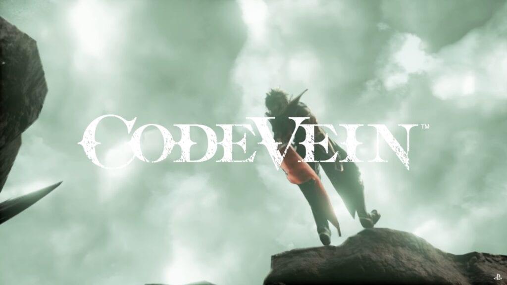 Code Vein Underworld Trailer