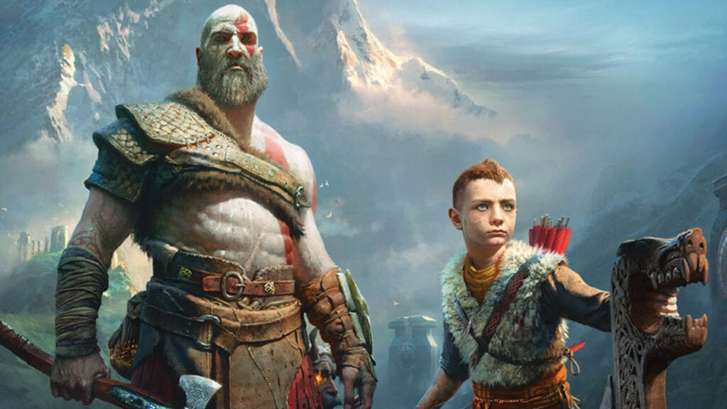 God of War Length