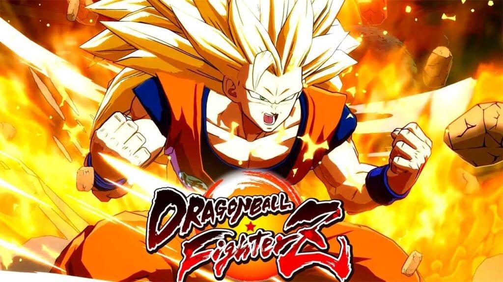 Dragon Ball FighterZ Leak