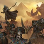 Tomb Kings Lets Play