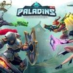 Paladins - Cards Unbound