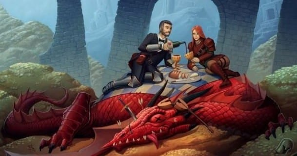 Dungeons and Dragons Class