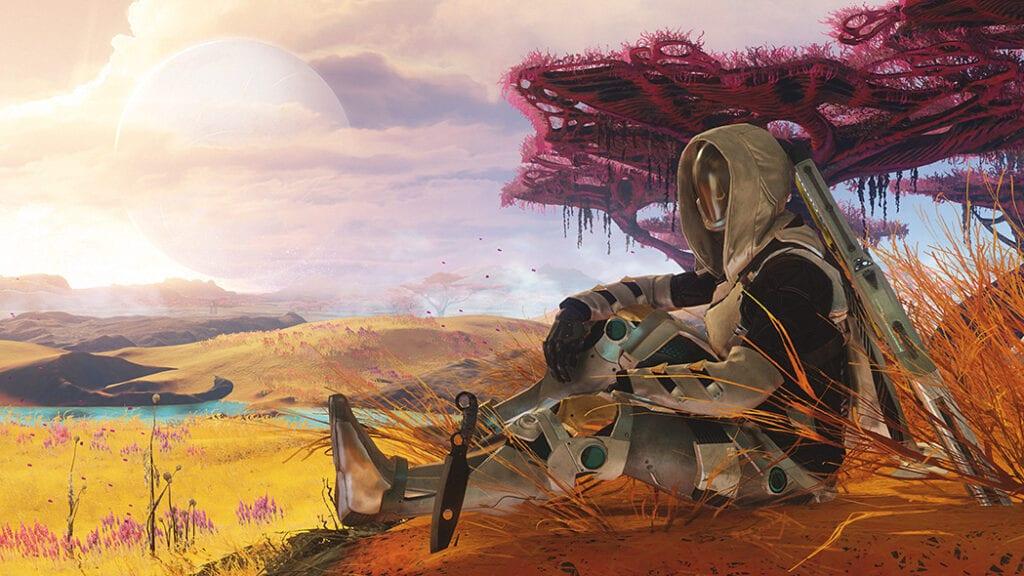 Destiny 2 Endgame Content