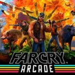 Far Cry 5 Arcade Mode