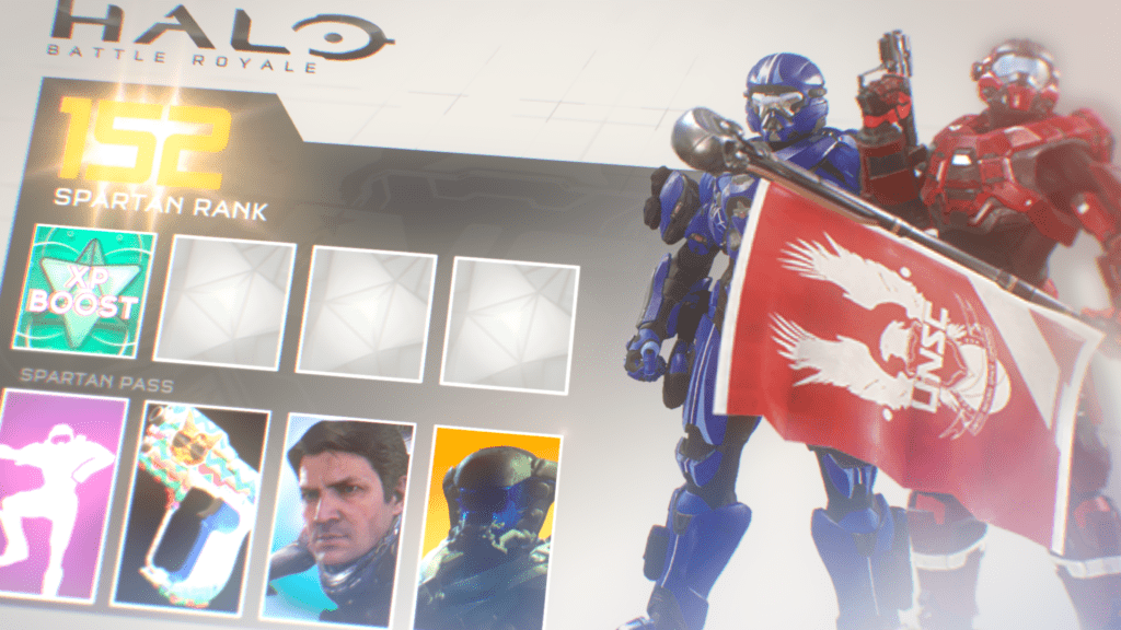 Halo Battle Royale April Fool's Teaser Makes Us Wish This Was Really A Thing