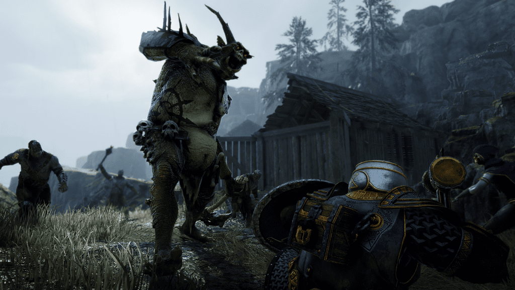 Vermintide 2 Patch