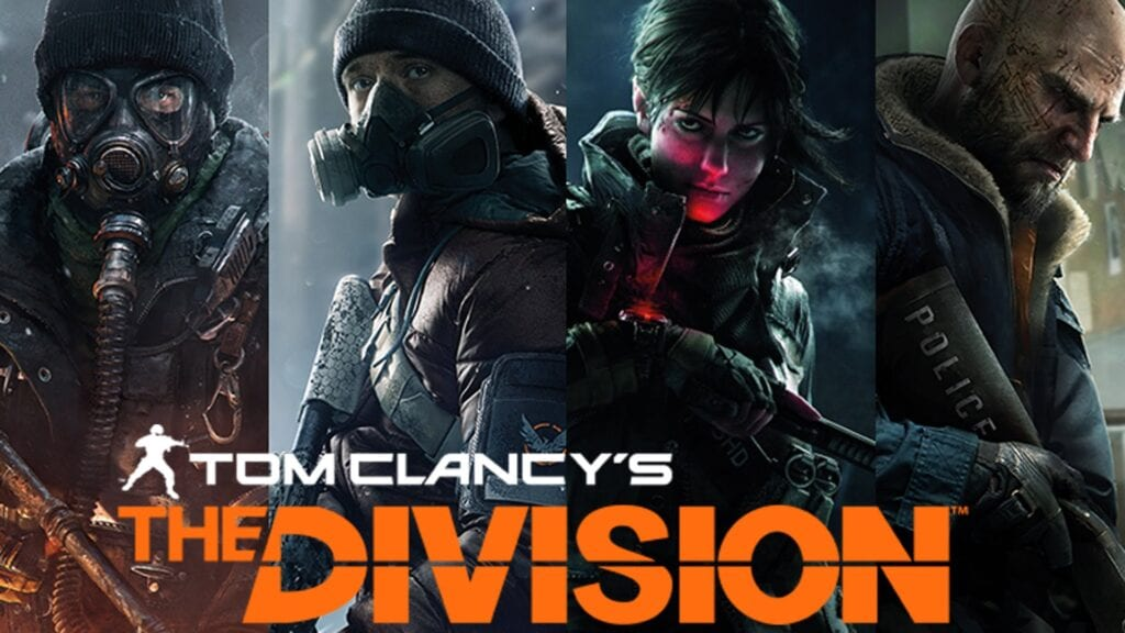 The Division Film Signs On Deadpool 2 Director David Leitch