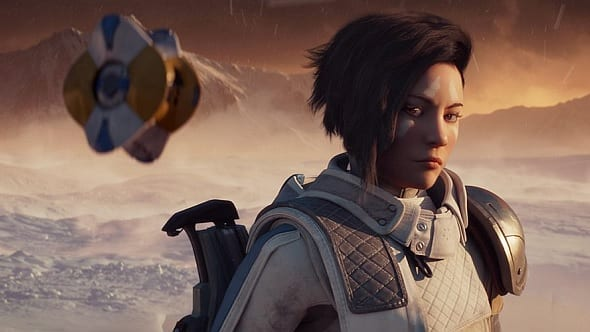 Destiny 2: Bungie Announces New Warmind Comic Featuring Ana Bray