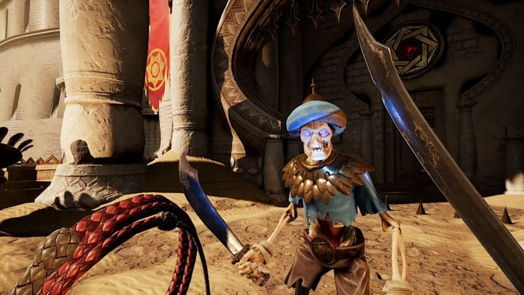 "DFTG Reviews City Of Brass (PC) - ""A Deceptively Complex Romp Through A Forgettable City"""