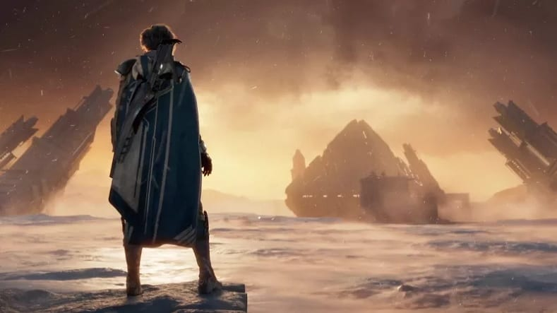Destiny 2 'Warmind' Expansion Released Amid Accusations Of False Advertising