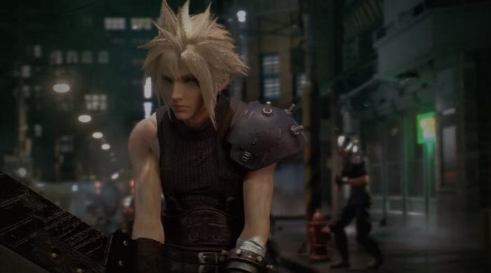 New Final Fantasy VII Remake Details Leaked From 30th Anniversary Exhibition