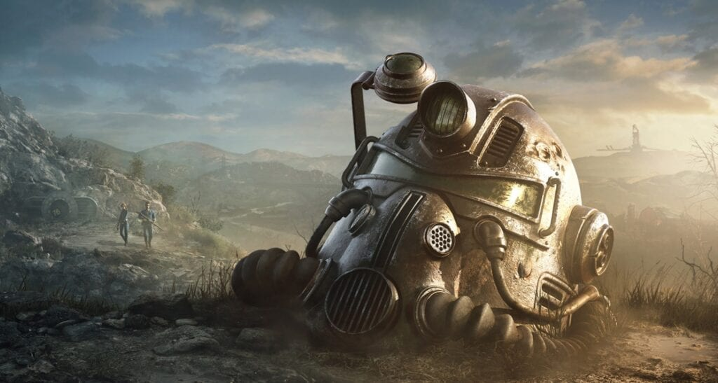 Fallout 76 To Feature Free Updates And DLC For Years