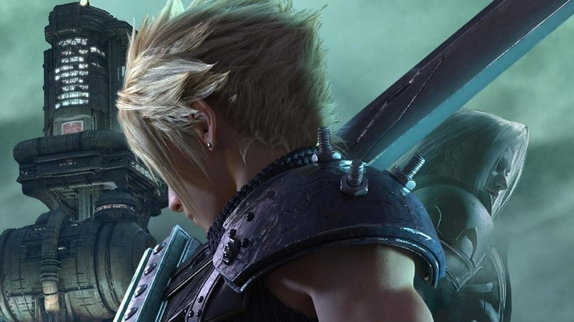Final Fantasy VII Remake, Everything We Know So Far