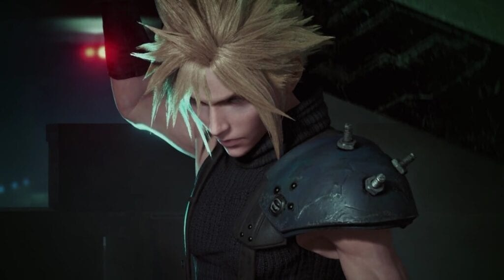 Final Fantasy VII Remake Director Admits The Game Was Announced Too Early