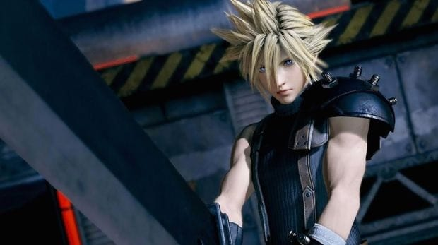 """Final Fantasy VII Remake Development """"Moving Along More Than Expected,"""" Says Director"""