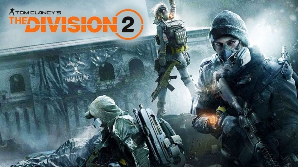 The Division 2 Trailer Revealed At E3 2018 (VIDEO)