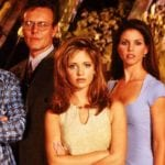 Buffy The Vampire Slayer Reboot in Development With Joss Whedon