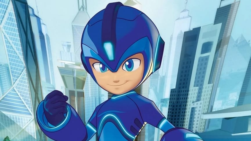 Mega Man: Fully Charged Gets First Trailer At SDCC (VIDEO)