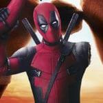 Deadpool photobomb covers