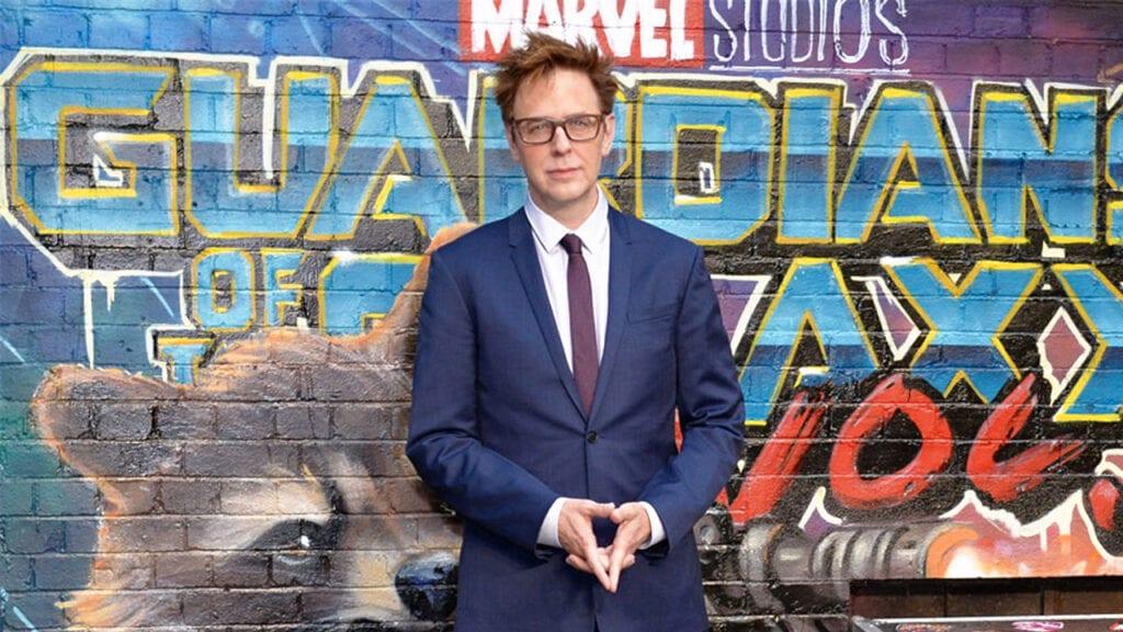 James Gunn Rumor Guardians Of The Galaxy Director Meeting With Disney