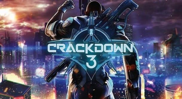 Crackdown 3 Dev Gives Reason For Multiple Delays