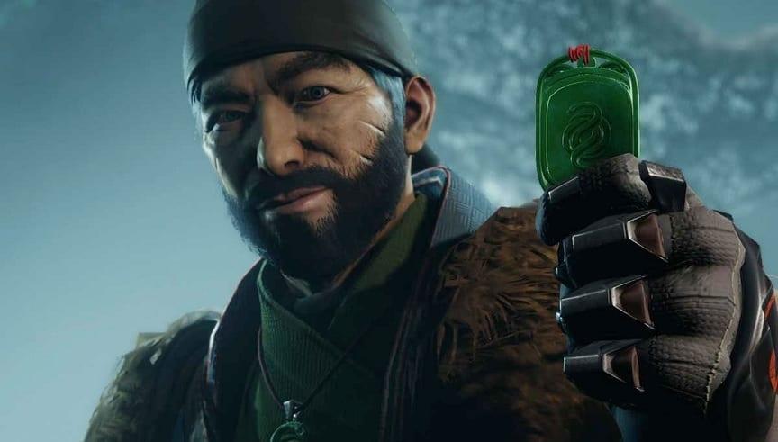 Destiny 2: Forsaken's Gambit Mode Free To Play Next Weekend (VIDEO)