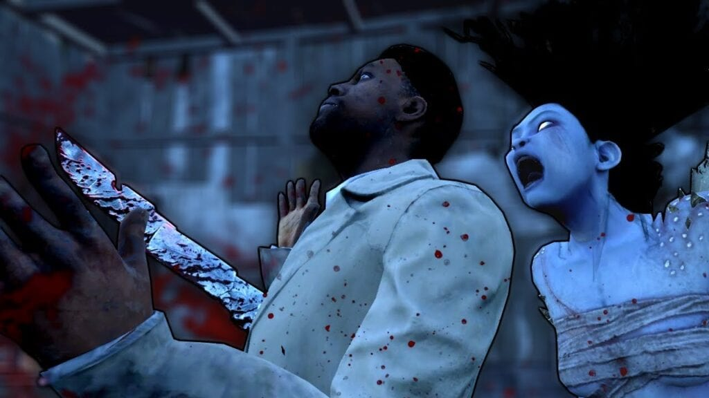 "Dead By Daylight Gets New Killer ""The Spirit"" (VIDEO)"