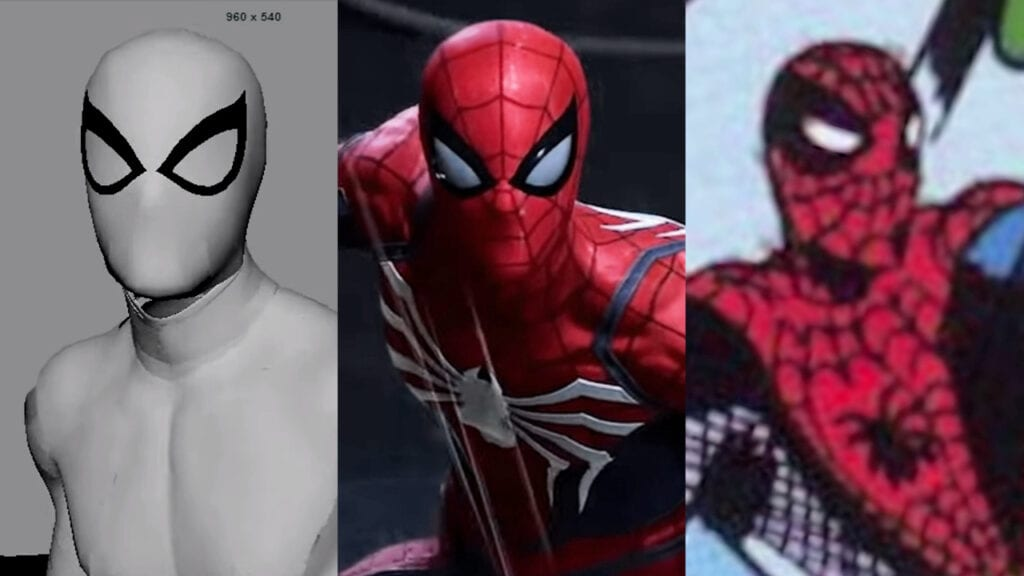 Spider-Man PS4 Action Sequence Breakdown