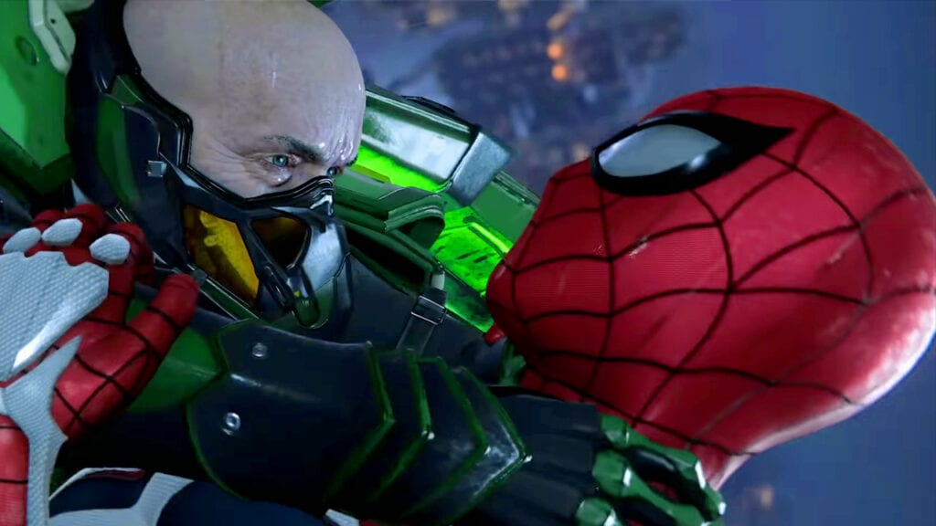 Spider-Man PS4 Relationships Trailer