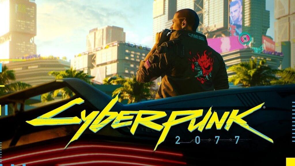 Cyberpunk 2077 Reportedly Releasing In 2019