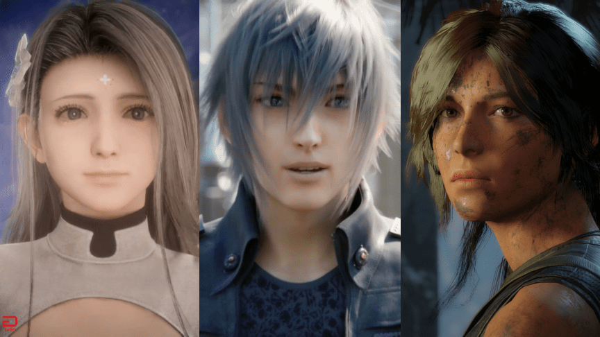 Final Fantasy XV Crossover Announced With Terra Wars, Shadow Of The Tomb Raider (VIDEO)