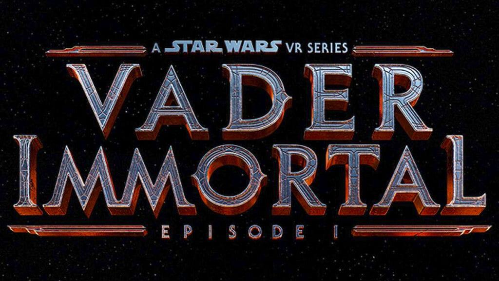 Star Wars VR Game 'Vader Immortal' Reveals First Teaser (VIDEO)