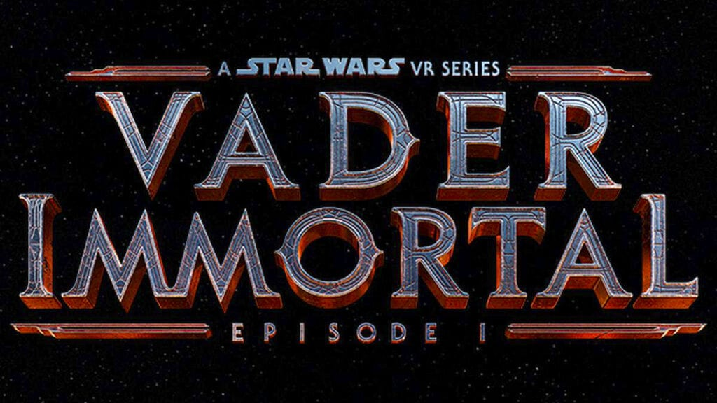 Star Wars VR Game 'Vader Immortal' Reveals First Teaser (VIDEO)