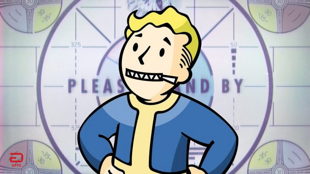 Fallout 76 Characters Won't Have Dialogue