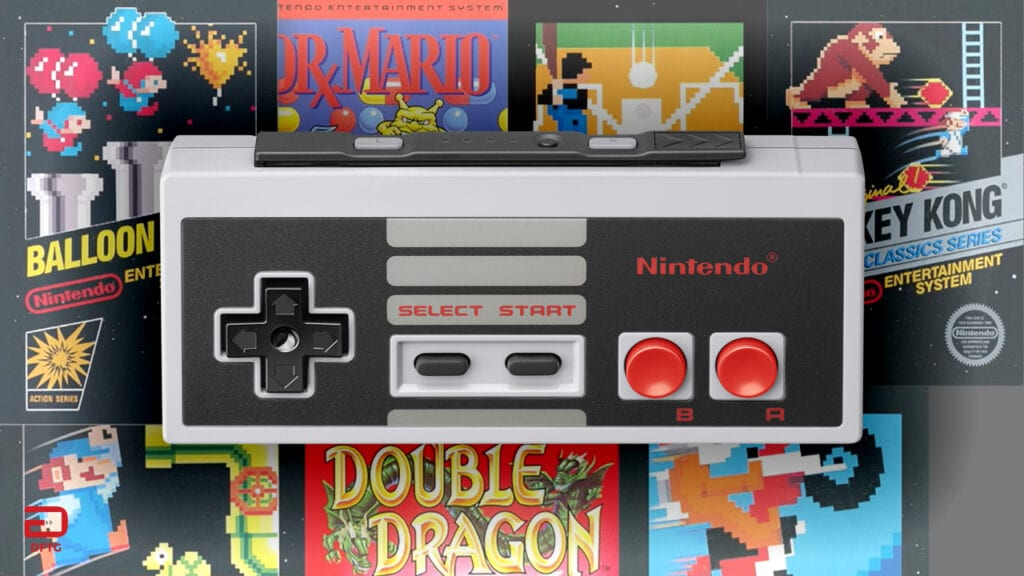 Nintendo Switch NES Controllers Online Special Offers