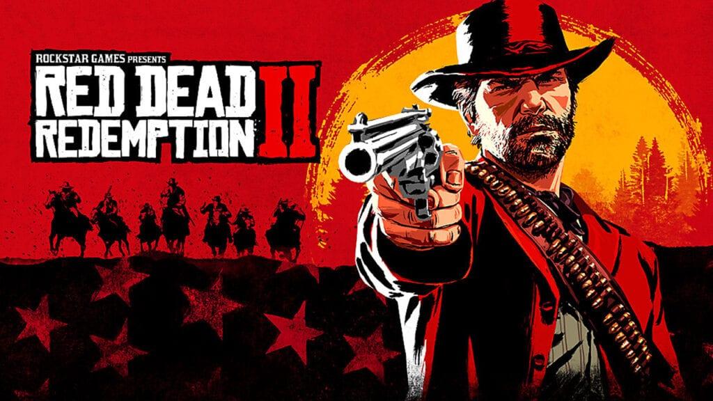 Red Dead Redemption 2 PS4 Pro Bundle