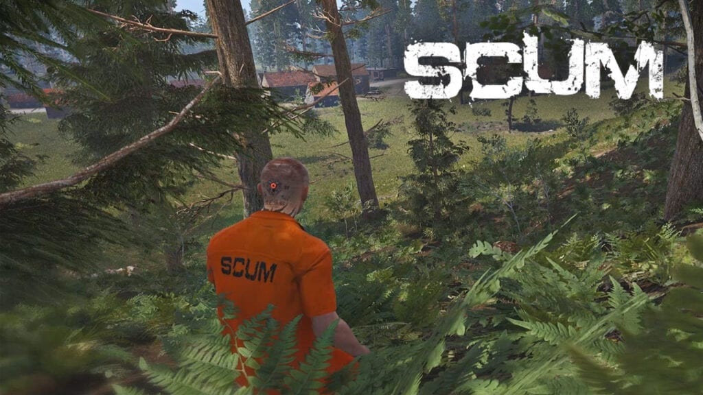 SCUM Removes Nazi References Following Backlash, Developer Responds