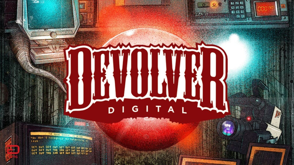 Telltale Cancelled Stranger Things Game Devolver Digital
