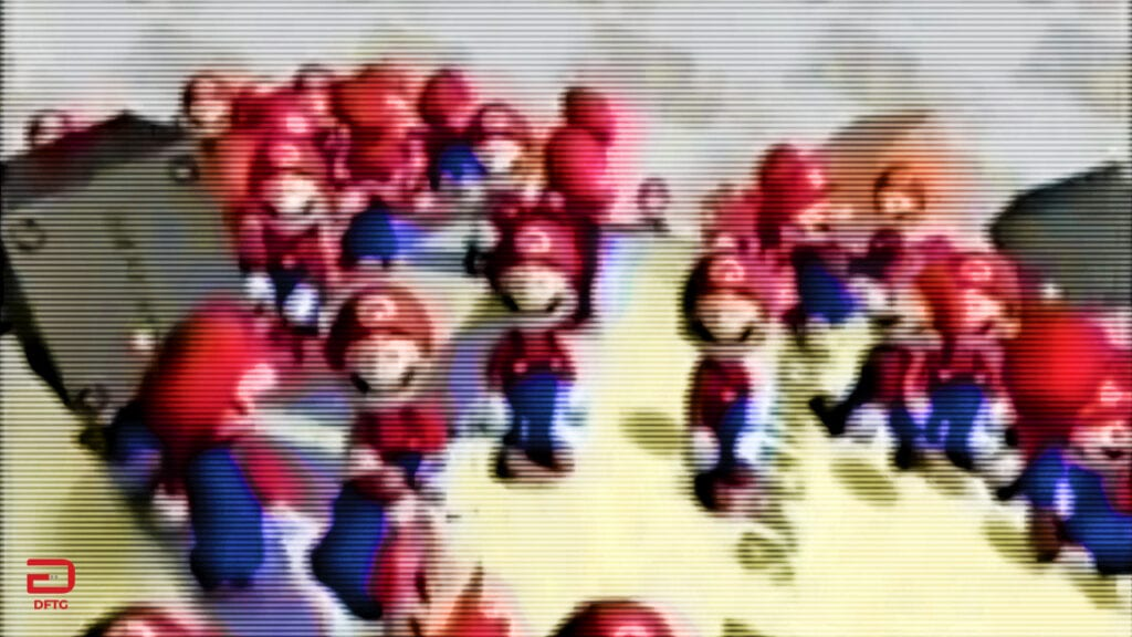 Mario Throwback Thursday The Influential Mario Game That Never Released