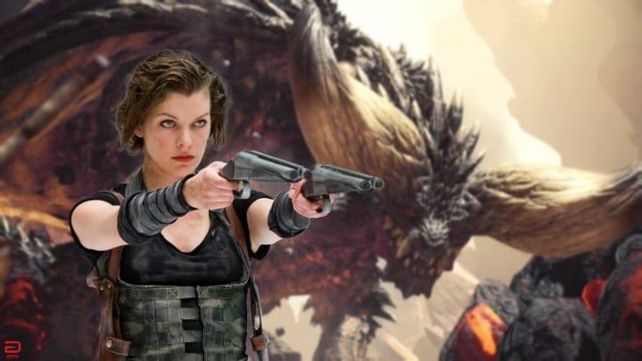 Monster Hunter: Milla Jovovich's 'Captain Artemis' Character Revealed