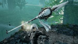 SoulCalibur VI: NieR Automata's 2B Gets A Ton Of New In-Game Screenshots