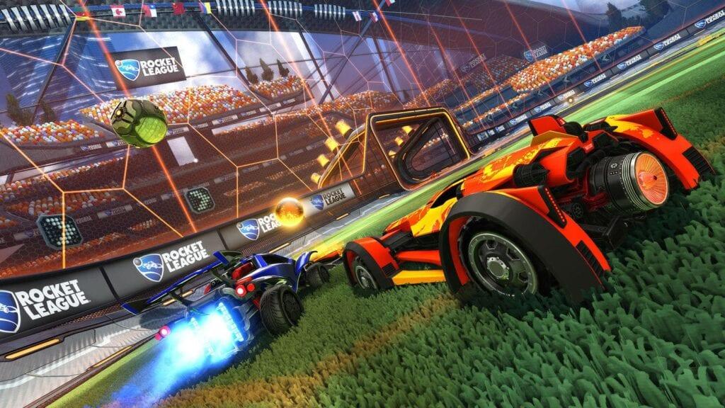 Rocket League Developer Teases New Battle-Car Coming Soon