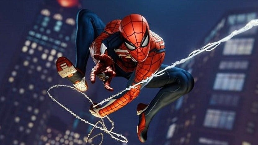 Spider-Man PS4's 'The Heist' DLC Releases Next Week (VIDEO)
