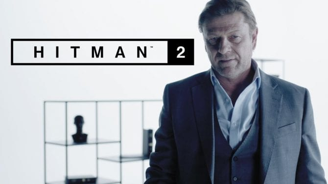 Hitman 2 - Sean Bean