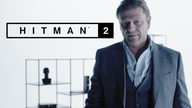 Hitman 2 - Sean Bean