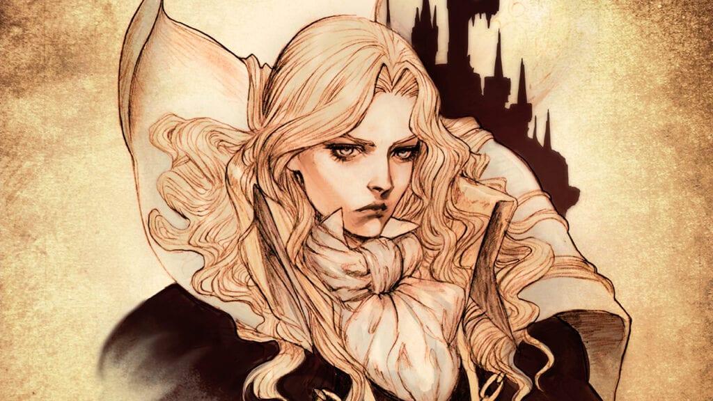 Castlevania Requiem Soundtracks Are Going Vinyl