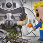 Fallout Funko Pops Are All Kinds Of Rad