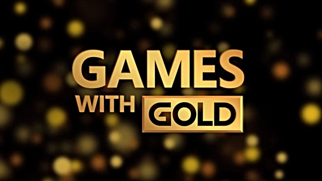 Xbox Games With Gold