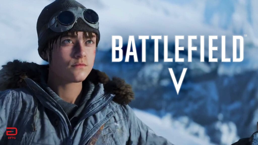 Here's How to Play Battlefield V Early