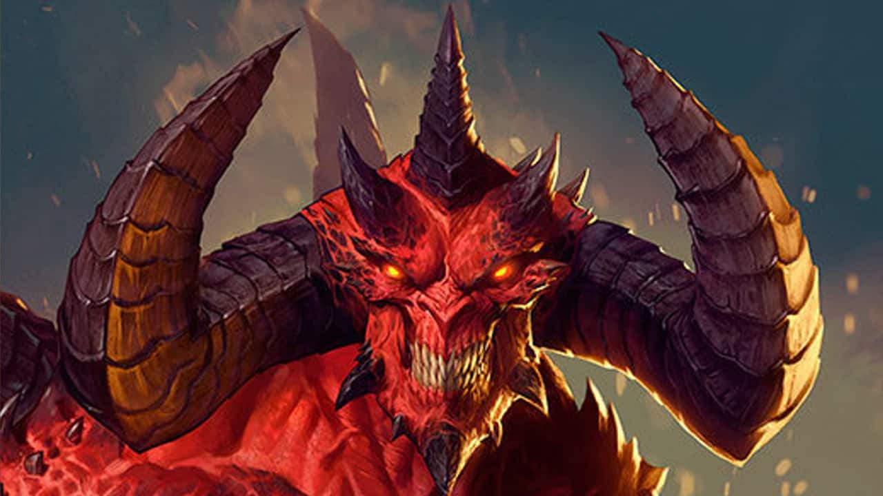 Diablo 4 Announcement